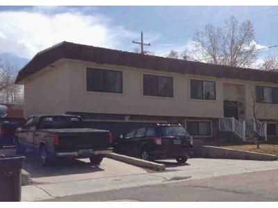 3 Bed 2 Bath Foreclosure Property in Rock Springs, WY 82901 - Virginia St