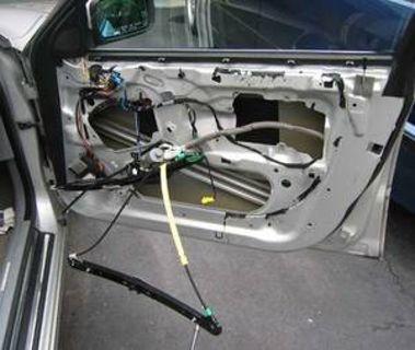 LD AUTO GLASS