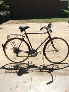 Schwinn 3 speed bike