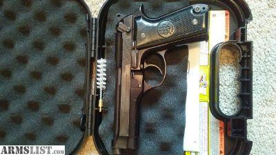 For Sale/Trade: Beretta 92s