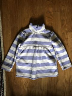 3T warm soft Old Navy top