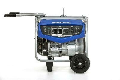 2016 Yamaha EF7200DE Generators Escanaba, MI