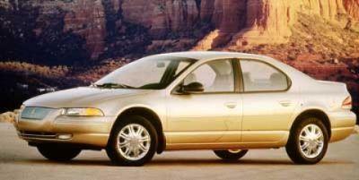 1999 Chrysler Cirrus LX ()