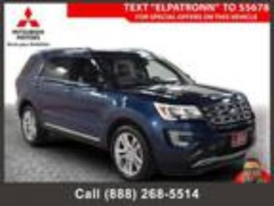 $24638.00 2016 FORD Explorer with 27062 miles!