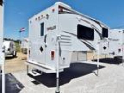 2018 Travel Lite Truck Campers