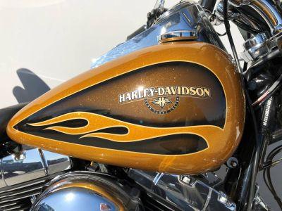2016 Harley-Davidson Softail Deluxe Cruiser Motorcycles Auburn, WA