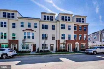 7014 Rackham Way Hanover Three BR, Amazing brand new Townhome is