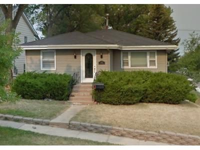 4 Bed 1 Bath Foreclosure Property in Gillette, WY 82716 - Richards Ave