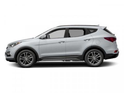 2018 Hyundai Santa Fe Sport 2.0T Ultimate (Pearl White)