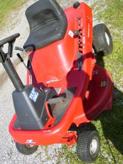 Riding Mower - Stuff For Sale in Clarksville, TN - Claz.org