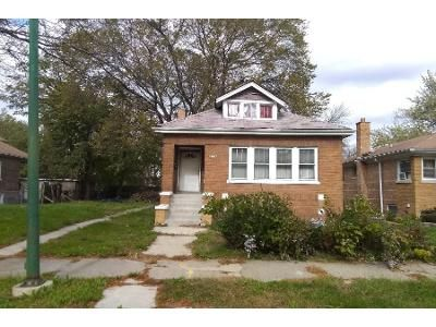 2 Bed 1 Bath Preforeclosure Property in Chicago, IL 60643 - W 105th Pl