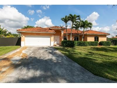 4 Bed 3 Bath Foreclosure Property in Homestead, FL 33030 - SW 321st St