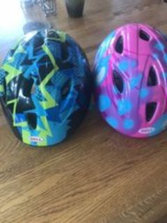 Bike Helmets Toddler