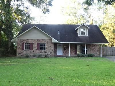 4 Bed 2 Bath Foreclosure Property in Baton Rouge, LA 70814 - Graham Dr