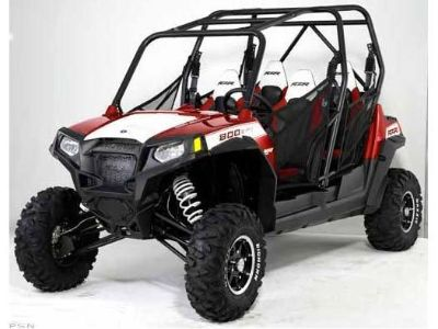 2011 Polaris Ranger RZR 4 800 Utility Sport Utility Vehicles Dickinson, ND