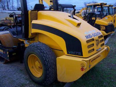 2006 JCB VM75