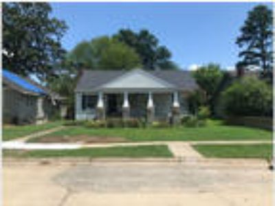 1705 N Polk St., Little Rock AR 72227 - Wonderfully updated Three BR Two BA next