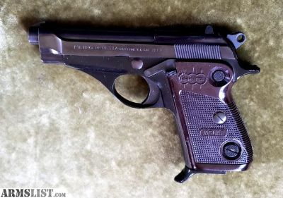 For Sale: BERETTA JAGUAR MODEL 71