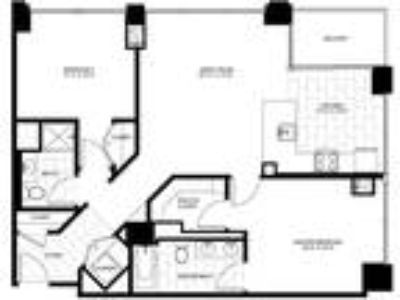 Flair Tower - 2 BR 02