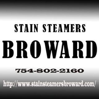 Stain Steamers Broward