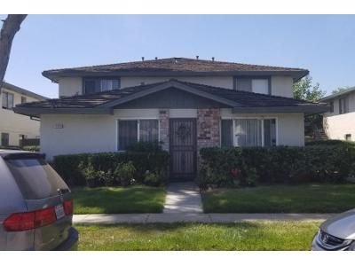 2 Bed 1 Bath Preforeclosure Property in San Jose, CA 95123 - Spinnaker Dr Apt 4