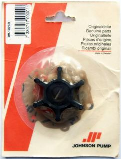 Buy Genuine Factory OEM JOHNSON Pump Impeller Kit 09-1026B-1 NEW Sealed NIB motorcycle in Poulsbo, Washington, United States, for US $19.99