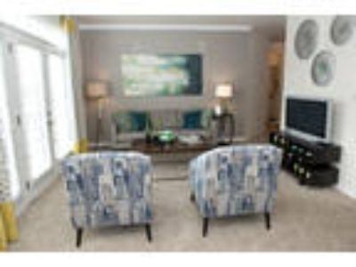 Sterling Magnolia Apartments - 1 BR, 1 BA- 845 SQFT