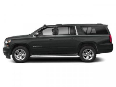2019 Chevrolet Suburban LT 1500 (Shadow Gray Metallic)
