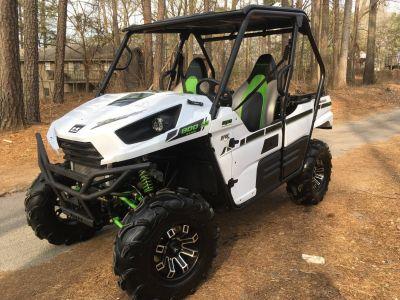 2015 Kawasaki Teryx LE Sport-Utility Utility Vehicles Woodstock, GA