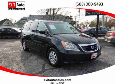 Used 2009 Honda Odyssey for sale