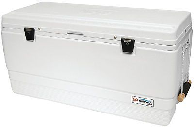 Find Marine Ultra Cooler 162 Quart 44 x 19 x 21.25 Igloo 44689 motorcycle in Clearwater, Florida, United States, for US $461.49