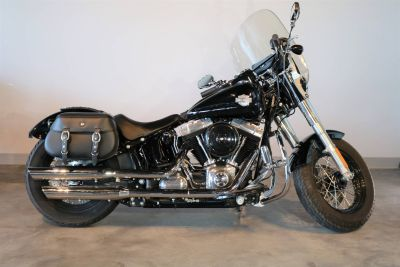 2014 Harley-Davidson Softail Slim Cruiser Motorcycles Saint Paul, MN