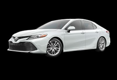 2018 Toyota Camry XLE ()