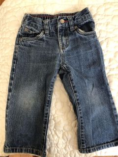 Free 18 Month Boys Jeans