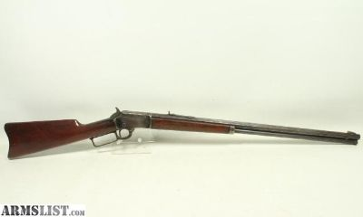 For Sale: Marlin 1892 32 Cal