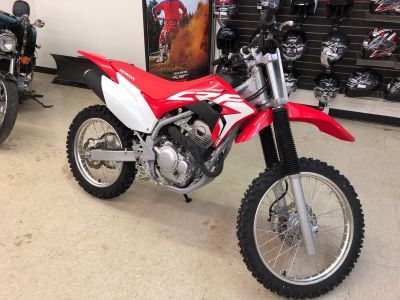 2019 Honda CRF250F Motorcycle Off Road Greeneville, TN
