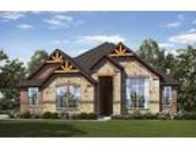 The 1753 by Antares Homes: Plan to be Built