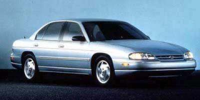 1997 Chevrolet Lumina Base (Dark Carmine Red (Met))