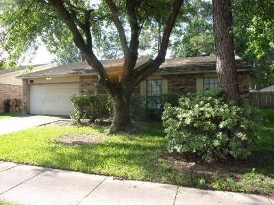 2819 Canary Lane Humble Texas 77396