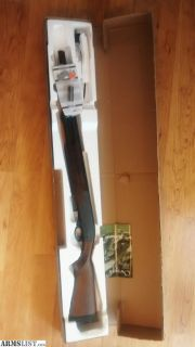 For Sale: Remington 870 20 gauge