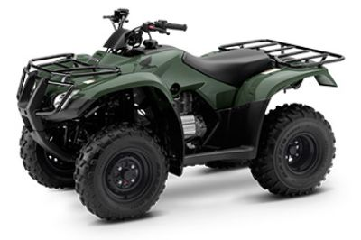 2018 Honda FourTrax Recon Utility ATVs Broken Arrow, OK