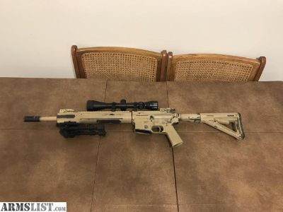 For Sale: AR. Anderson Arms AM15 $600