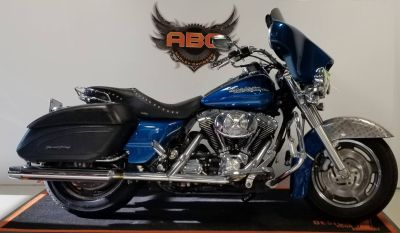 2005 Harley-Davidson FLHRS/FLHRSI Road King Custom Touring Motorcycles Waterford, MI