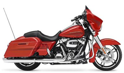 2017 Harley-Davidson Street Glide Special Touring Lake Charles, LA