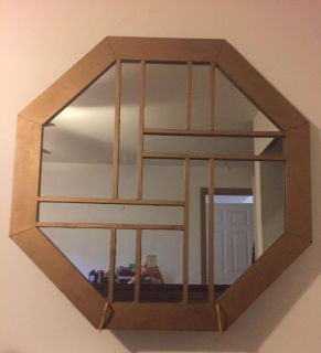 Awesome Antique Mirror