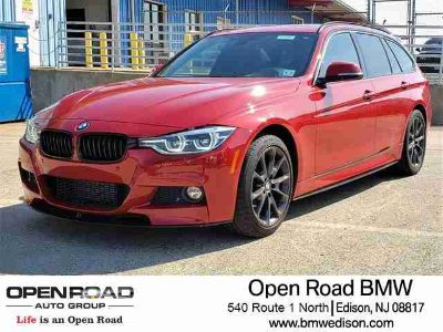 Used 2016 BMW 3 Series 4dr Sports Wgn AWD