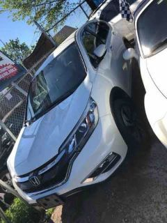 Used 2016 Honda CR-V for sale