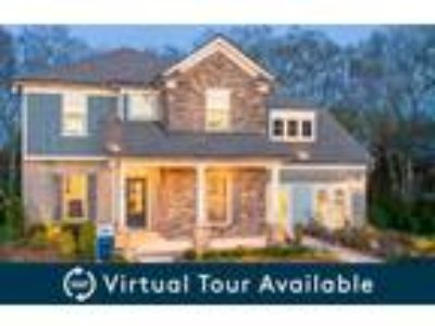 The Northridge by Pulte Homes: Plan to be Built