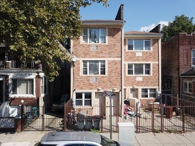 6 Bed 5 Bath Foreclosure Property in Brooklyn, NY 11212 - Grafton St