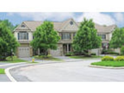 Glenbrook Town Homes at Pleasant View - The Glenbrook